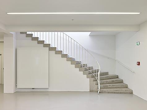 km-künstlerhaus building