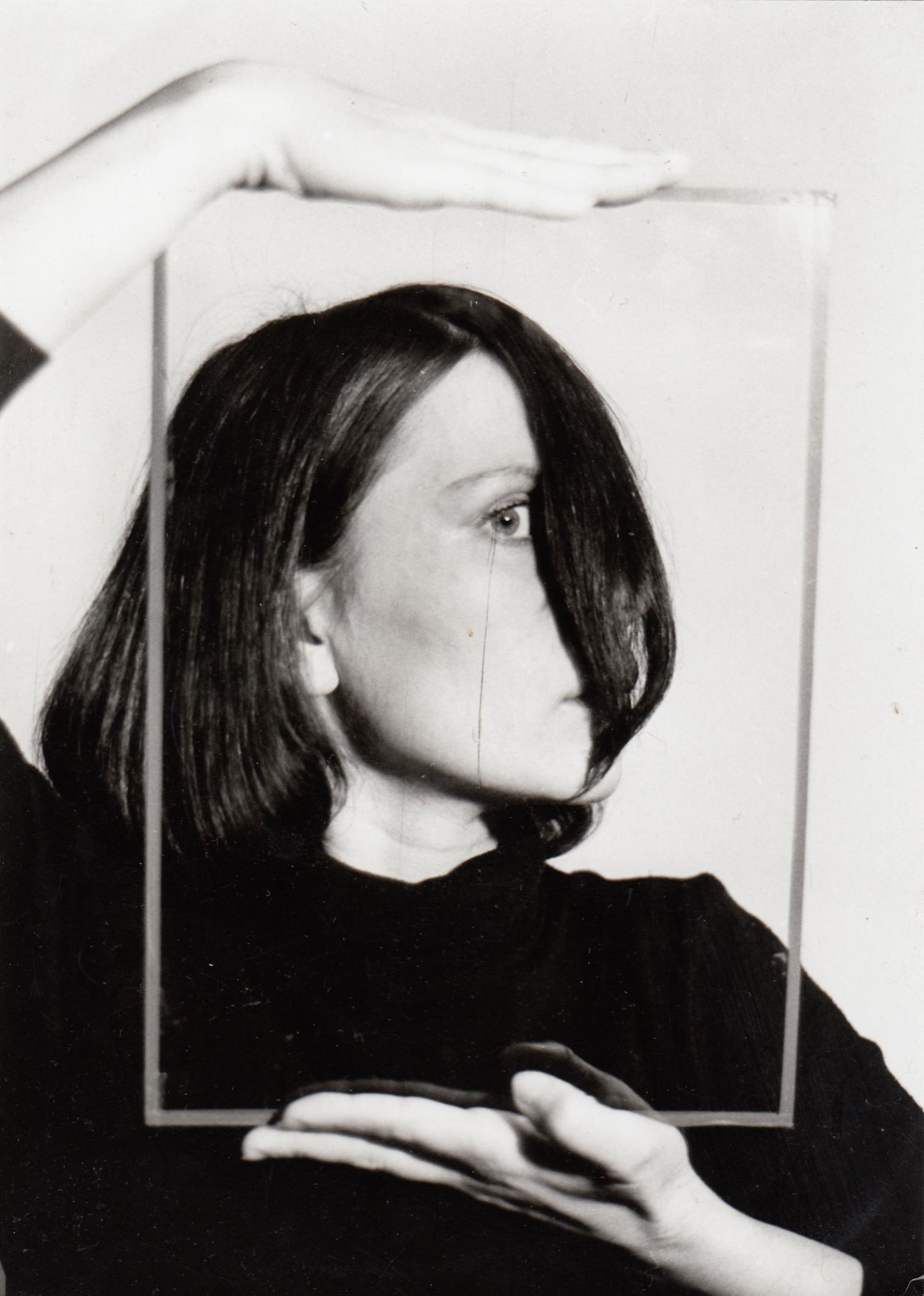 Katalin Ladik Nude Photos 96