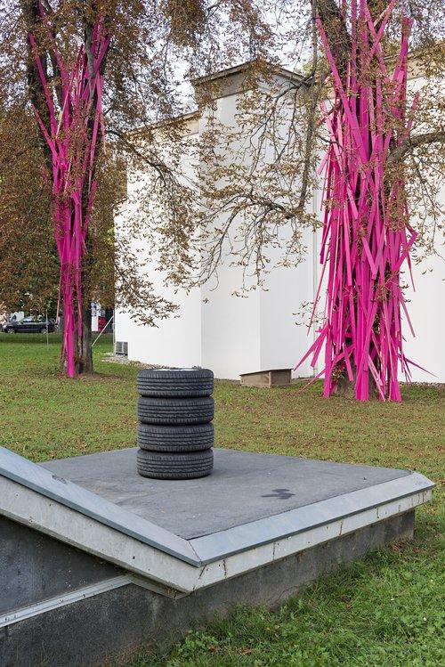 Kunst Ambiente ausstellungen trigon 67 17 km künstlerhaus halle für kunst